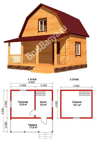 Ремонт и отделка квартир, офисов, домов, коттеджей и