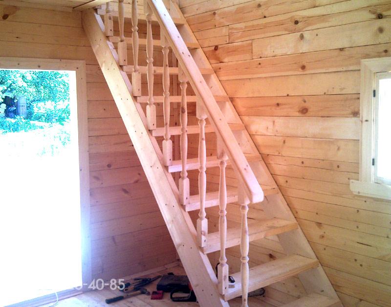 Сделать 2 этаж дома